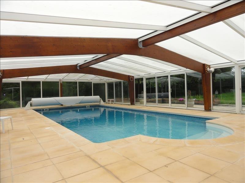 Vente maison / villa Auneuil 352000€ - Photo 9