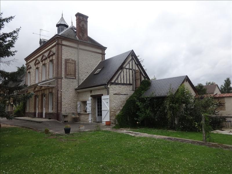 Sale house / villa Pacy sur eure 440000€ - Picture 2