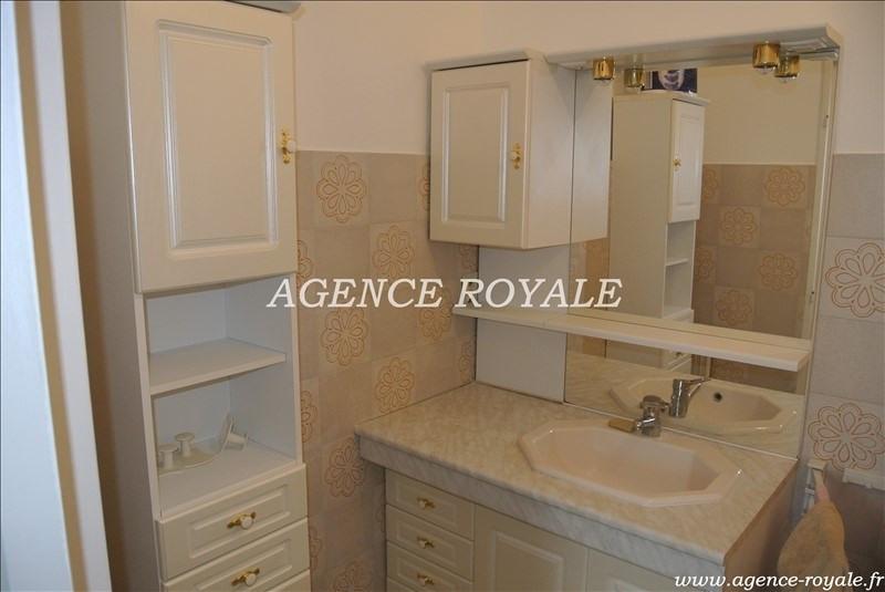 Location appartement Chambourcy 825€ CC - Photo 8