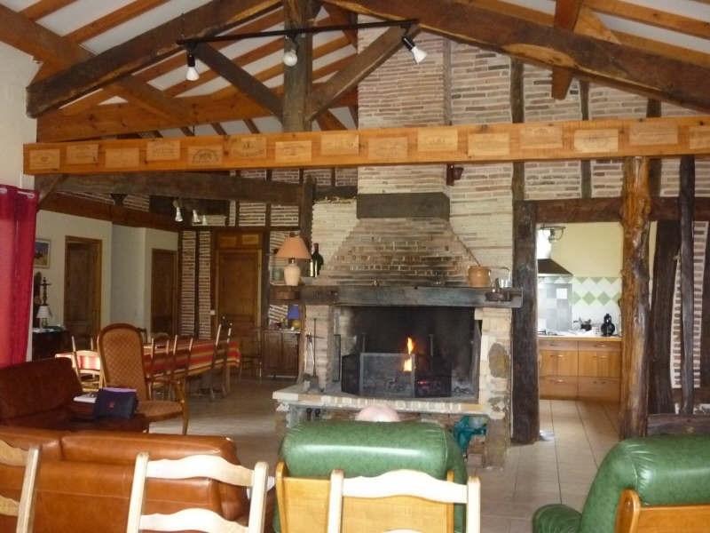 Vente maison / villa Trensacq 248000€ - Photo 5
