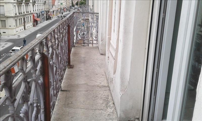 Rental apartment Villeurbanne 790€ CC - Picture 5