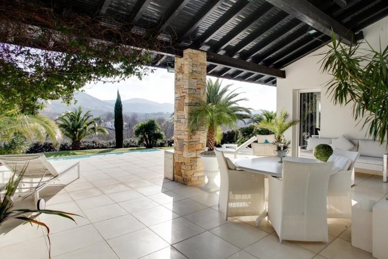 Vente de prestige maison / villa Ascain 949000€ - Photo 9
