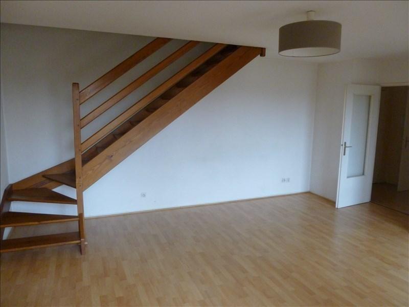 Sale apartment Toulouse 243800€ - Picture 5