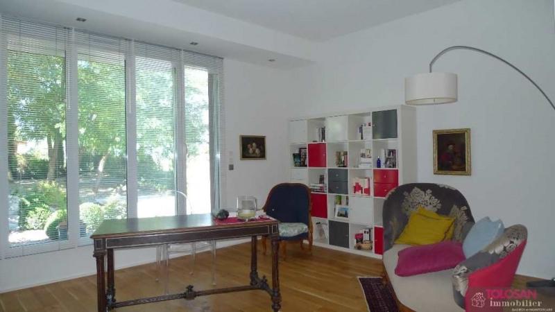 Vente de prestige maison / villa Proximite labege 819000€ - Photo 7