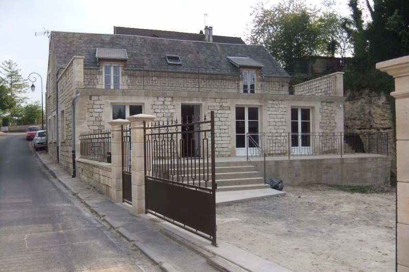 Location maison / villa Soissons 1000€ CC - Photo 1