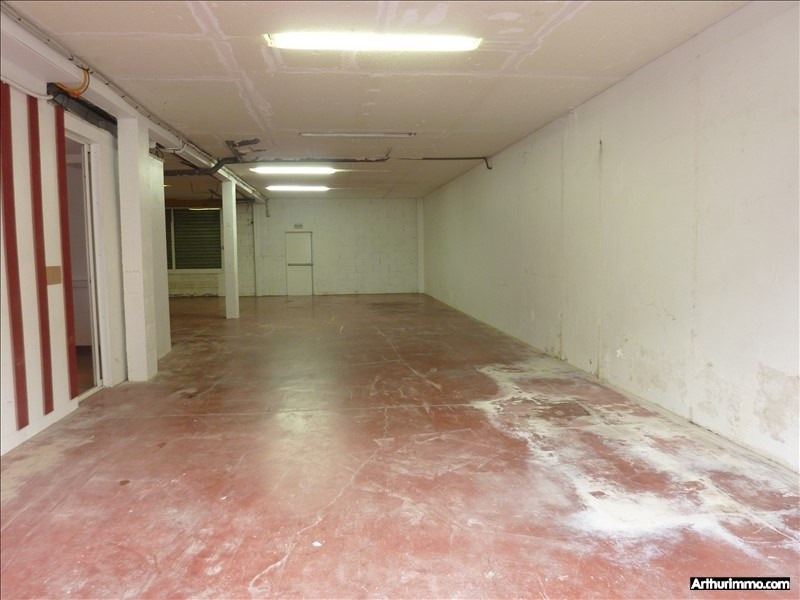 Location local commercial Frejus 1 200€ +CH/ HT - Photo 5