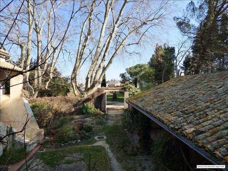 Vente maison / villa Bagnols sur ceze 272000€ - Photo 18