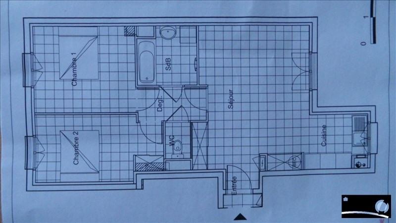 Venta  apartamento La ferte sous jouarre 171000€ - Fotografía 5