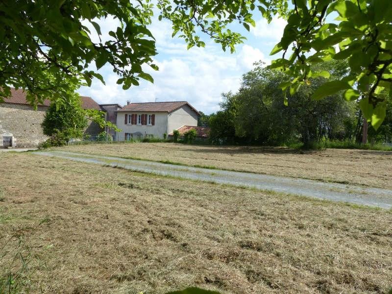 Sale house / villa St pardoux la riviere 216900€ - Picture 2