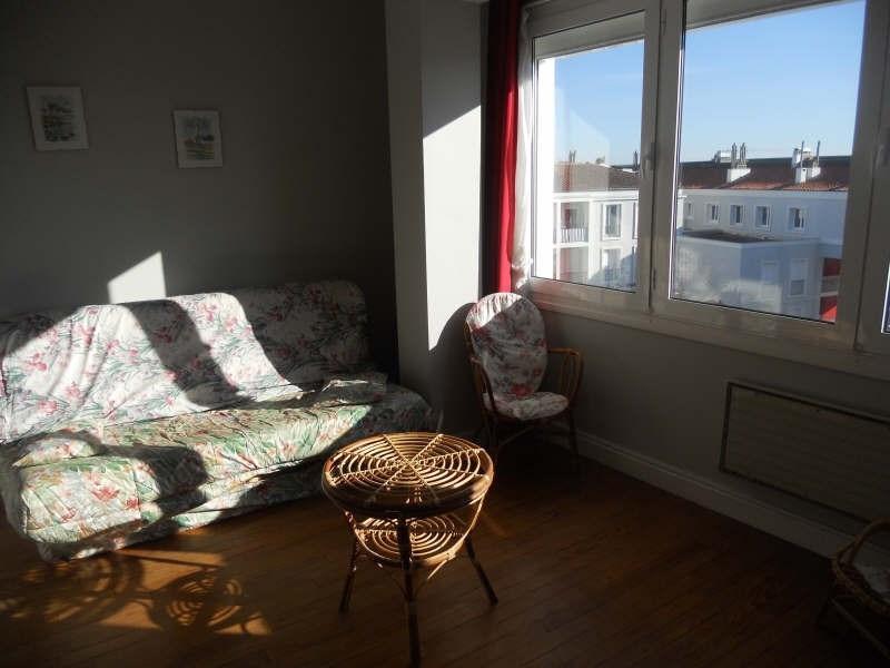 Vente appartement Royan 169500€ - Photo 6