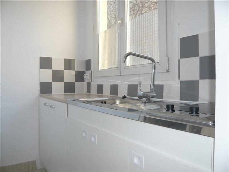 Revenda apartamento Paris 7ème 478000€ - Fotografia 2