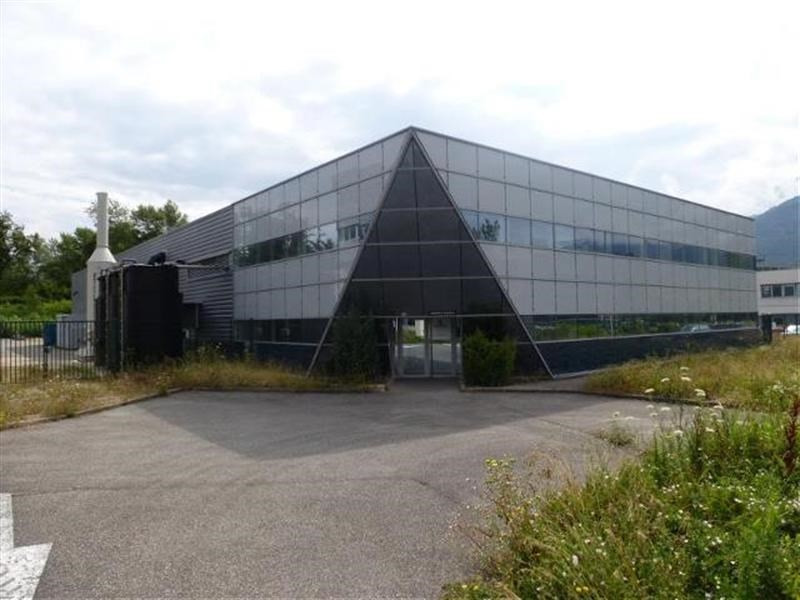 Location Local d'activités / Entrepôt Bernin 0