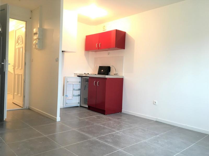 Rental apartment Saint-leu-la-forêt 646€ CC - Picture 1