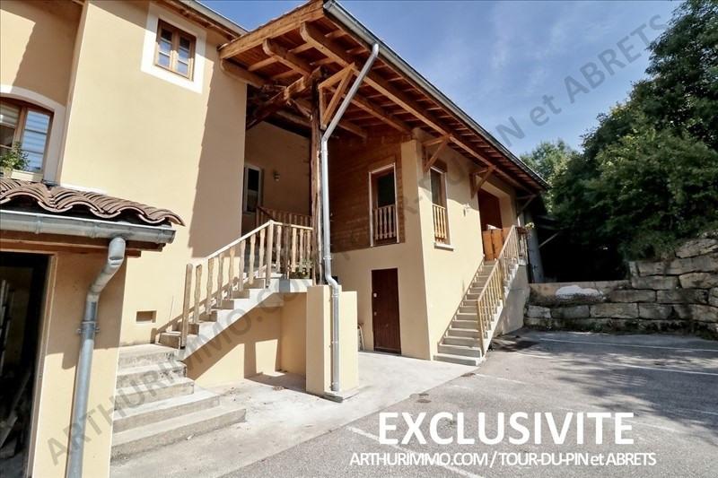 Location appartement Bourgoin jallieu 595€ CC - Photo 7