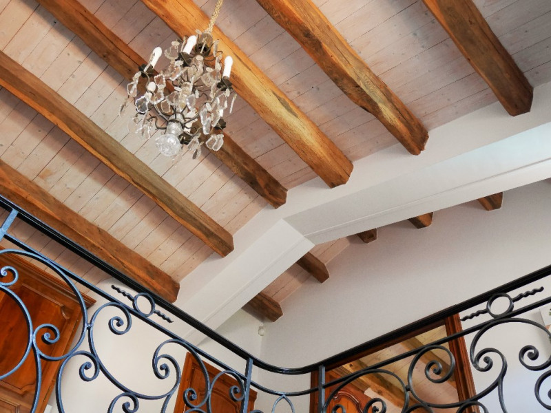 Vente de prestige maison / villa Le bois plage en re 2677500€ - Photo 7