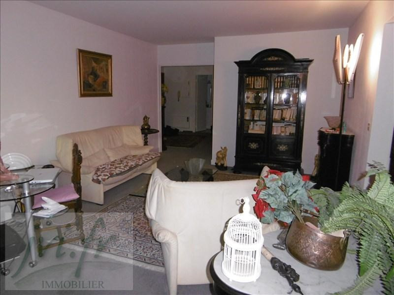 Vente appartement Montmorency 275000€ - Photo 6