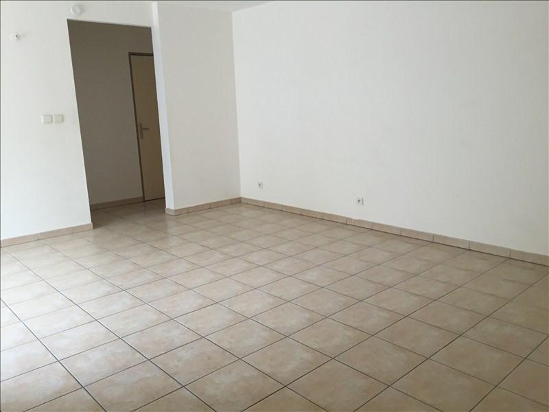 Sale apartment Belle pierre 126000€ - Picture 5