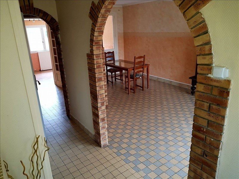 Vente maison / villa Tergnier 122 200€ - Photo 2