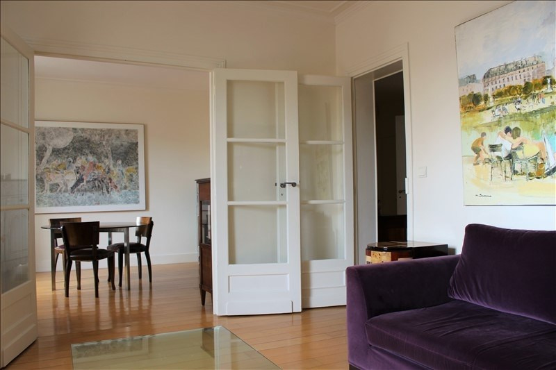 Deluxe sale apartment Paris 7ème 1 144 000€ - Picture 3