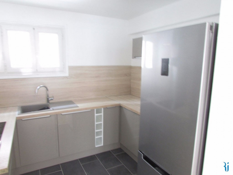 Sale apartment Rouen 148 000€ - Picture 5
