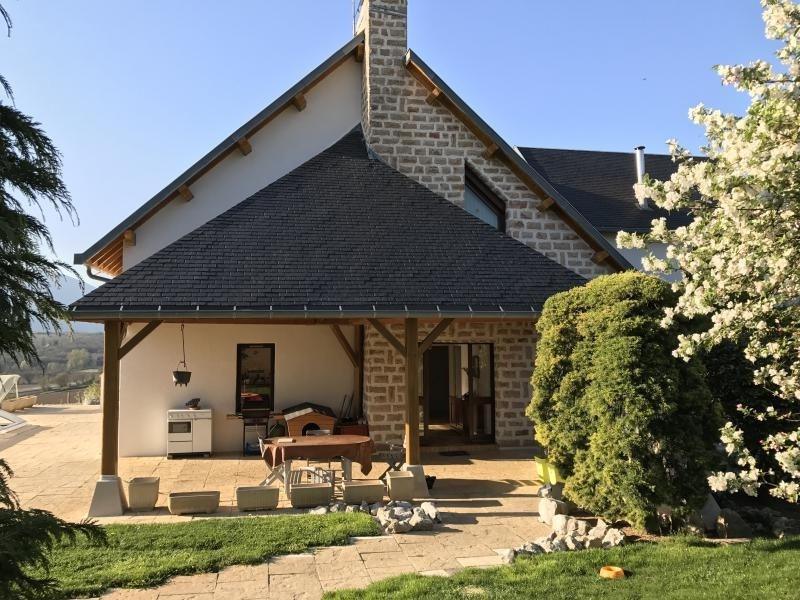 Deluxe sale house / villa Chazey bons 890000€ - Picture 10
