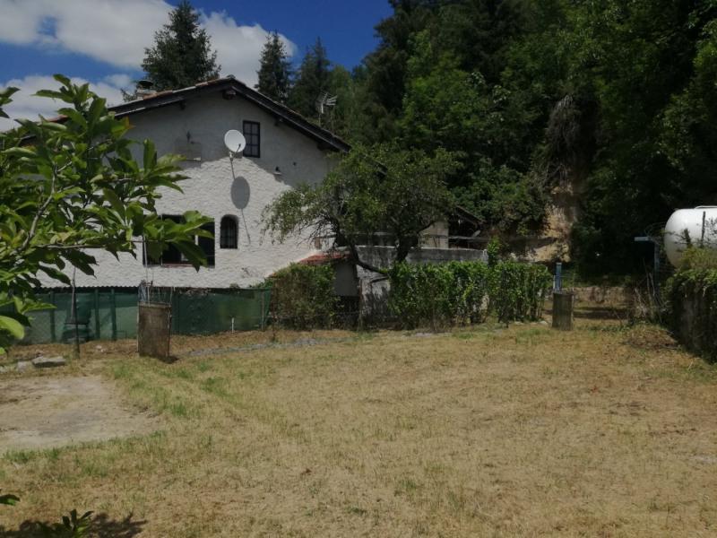 Sale house / villa Saint-marcellin 168000€ - Picture 11