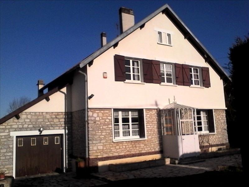 Sale house / villa Breval 5 mn 195000€ - Picture 9
