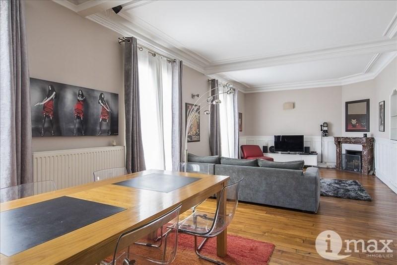 Vente appartement Bois colombes 630000€ - Photo 1