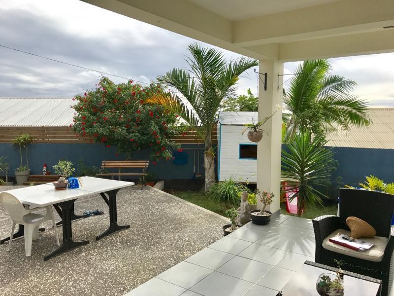 Sale house / villa St paul 395000€ - Picture 4