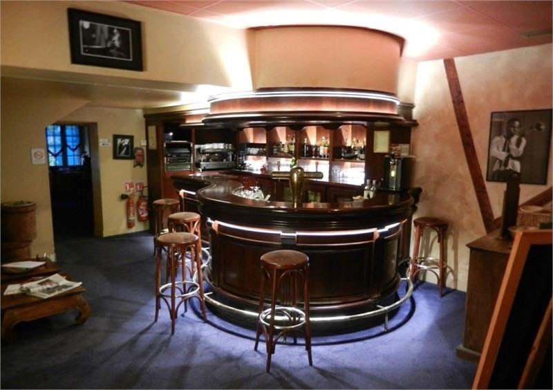 Fonds de commerce Café - Hôtel - Restaurant Jouars-Pontchartrain 0