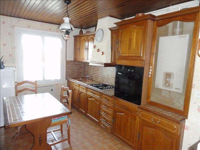 Vente maison / villa Allonne 197000€ - Photo 4
