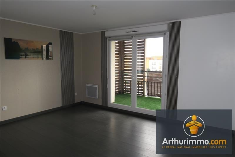 Location appartement Lieusaint 780€ CC - Photo 3
