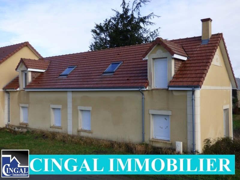 Sale house / villa Thury harcourt 76900€ - Picture 1