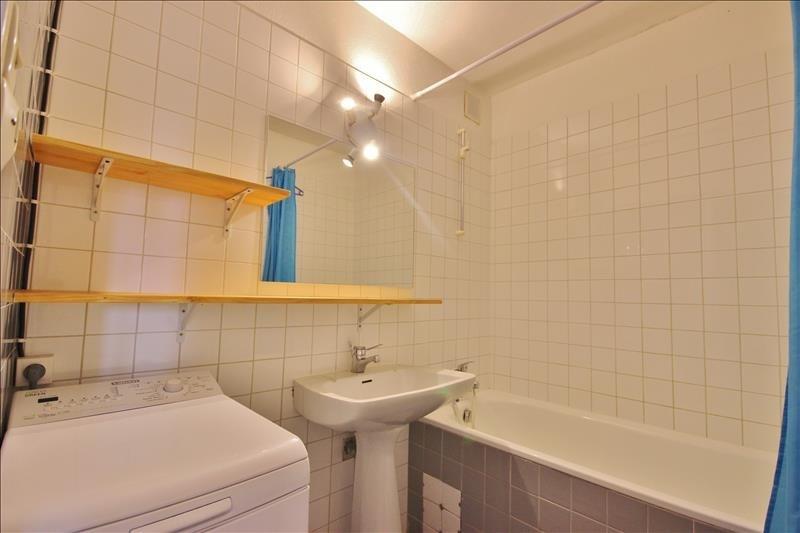 Vente appartement Les arcs 1600 310000€ - Photo 10