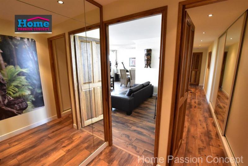 Vente appartement Nanterre 390000€ - Photo 9