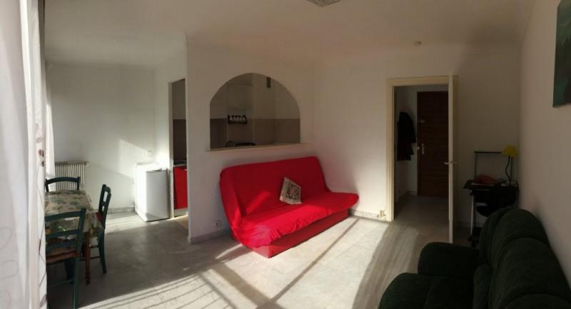 Vente appartement Cagnes-sur-mer 130000€ - Photo 2