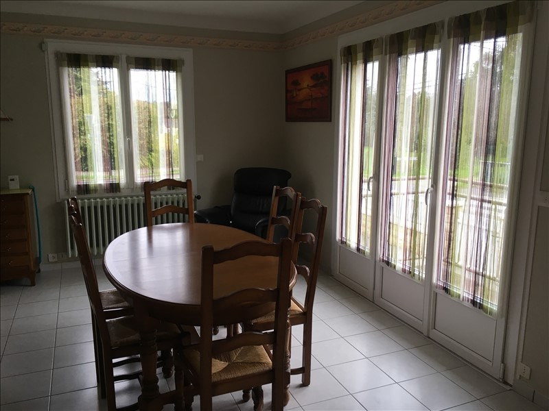Sale house / villa Retiers 156 750€ - Picture 3