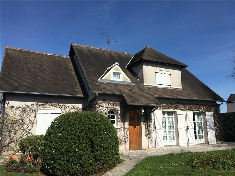 Sale house / villa Blois 253000€ - Picture 1