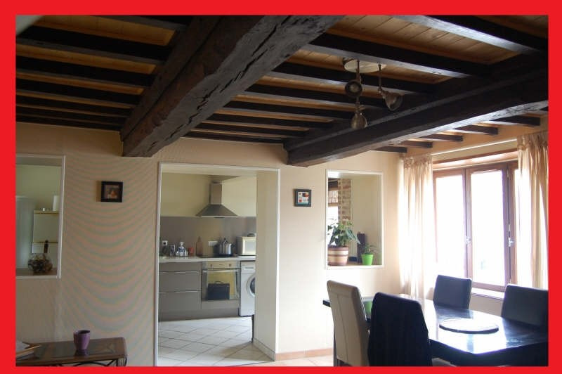 Sale house / villa St laurent de condel 154 900€ - Picture 1