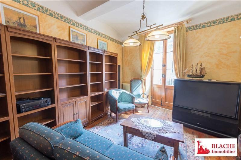 Vente maison / villa Loriol-sur-drôme 134000€ - Photo 10