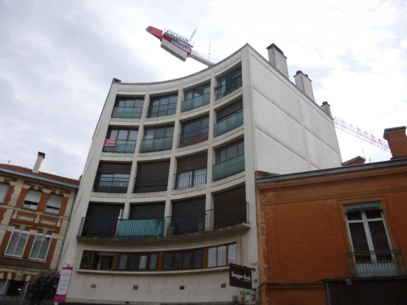 Location appartement Toulouse 580€ CC - Photo 2
