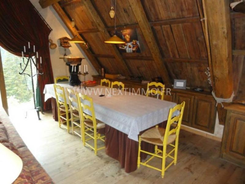 Revenda casa Saint-martin-vésubie 480000€ - Fotografia 8