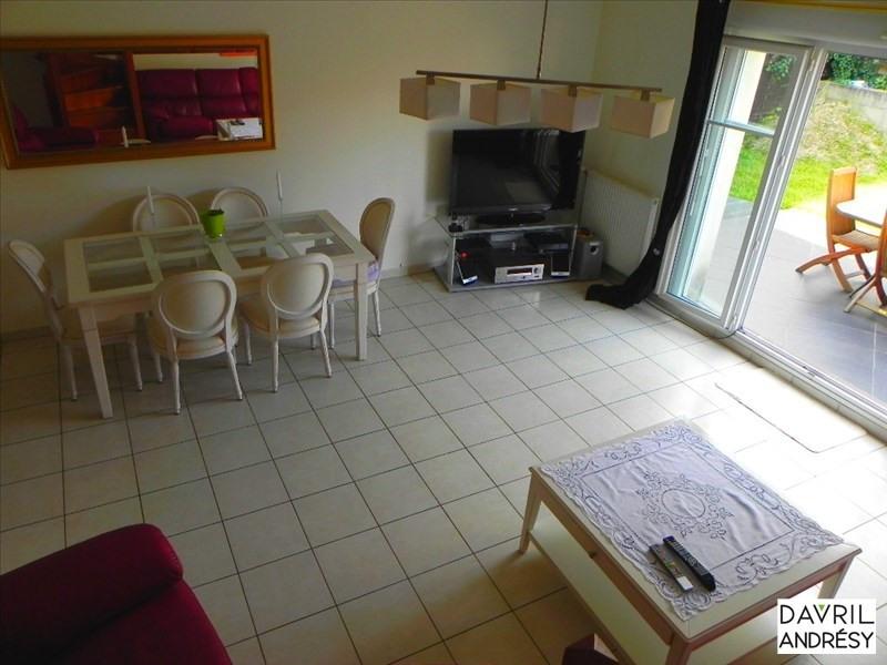 Sale house / villa Chanteloup les vignes 269000€ - Picture 6