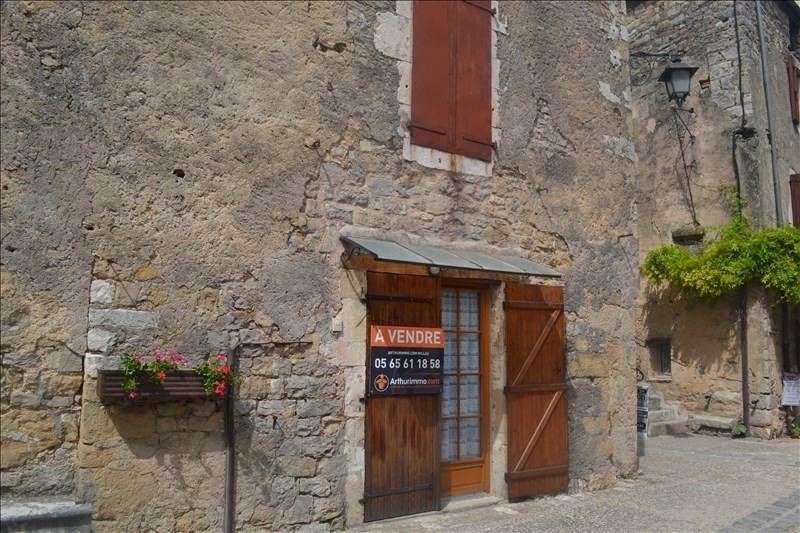 Sale house / villa Ste eulalie de cernon 109000€ - Picture 1