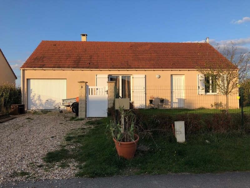 Sale house / villa St clair sur epte 197480€ - Picture 1