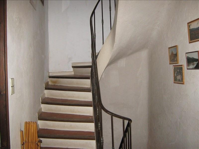 Sale house / villa Trets 297000€ - Picture 6