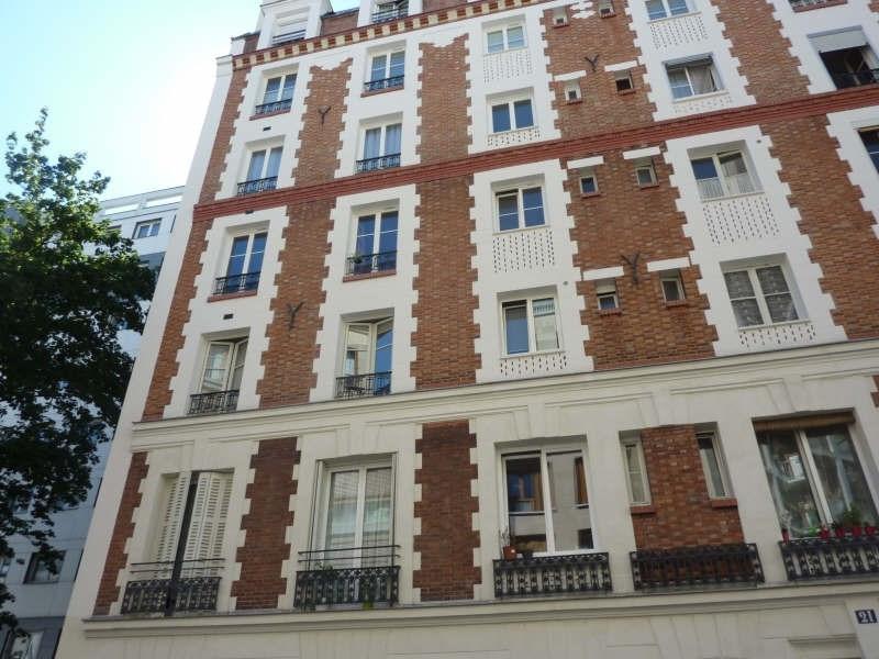 Sale apartment Paris 13ème 408000€ - Picture 1