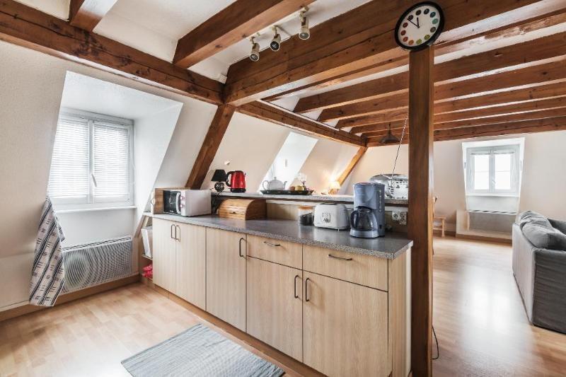 Vermietung von ferienwohnung wohnung Strasbourg 1560€ - Fotografie 3