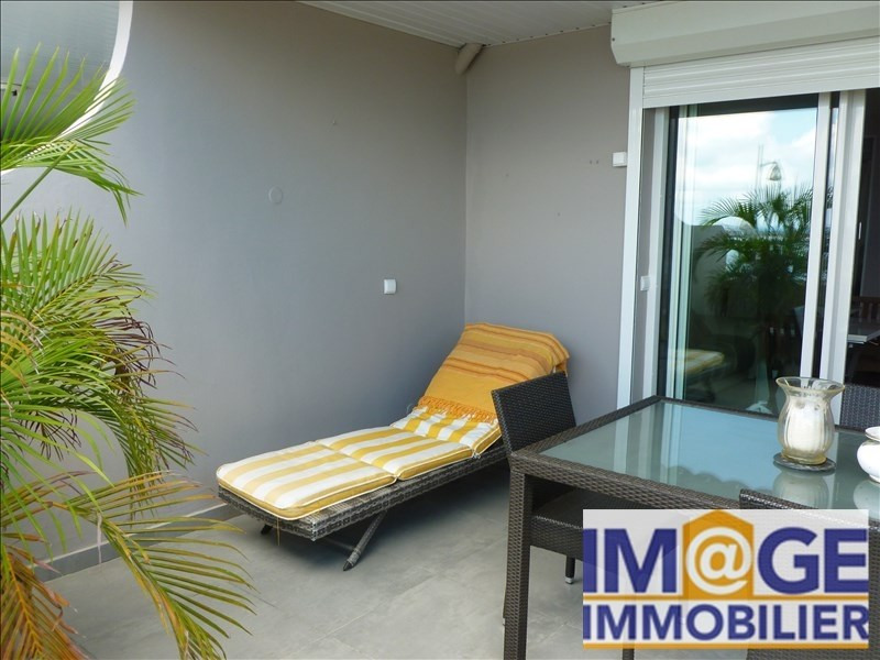 Deluxe sale apartment St martin 220400€ - Picture 3