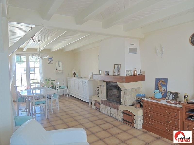 Vente maison / villa La chevroliere 318000€ - Photo 5